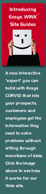Exsys Corvid Consulting